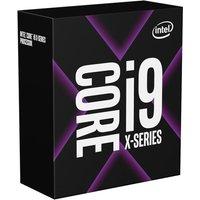 Intel Core i9-9820X X-Series Processor