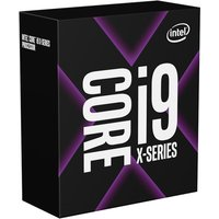 Intel Core i9-9900X X-Series Processor