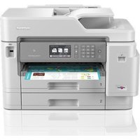 'Brother Mfc-j6945dw A3 Colour Multifunction Inkjet Printer