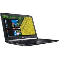 "Acer Aspire 5 Pro A517 Laptop, Intel Core i5-8250U 1.6GHz, 8GB RAM, 256GB SSD, 17.3"" LED, No-DVD, Intel UHD, WIFI, Webcam,"