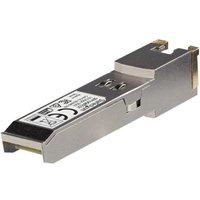 StarTech.com Copper 10GBASE-T  SFP+ - Cisco Compatible - 10Gb Mini GBIC sale image
