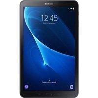 """Samsung Galaxy Tab A 10.1"""" 32GB Wifi Tablet with 128GB SD Card - Grey"""