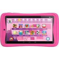 Kurio Tab Connect Kids 7 Inch 16GB Tablet - Pink
