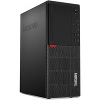 Lenovo ThinkCentre M720t TWR Desktop PC, Intel Core i7-8700 3.2GHz, 8GB DDR4, 256GB SSD, DVDRW, Intel UHD, Windows 10 Pro
