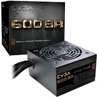 EVGA 80+ Bronze 600W ATX Power Supply