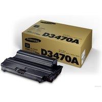 HP Toner/ML-D3470A BK
