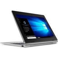 "Lenovo D330 2-in-1 Laptop, Intel Celeron N4000 1.1GHz, 4GB RAM, 64GB eMMC, 10.1"" IPS Touch, No-DVD, Intel HD, WIFI, Bluetoo"