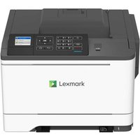 Image of Lexmark C2535dw A4 Colour Laser Printer