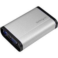 StarTech.com USB 3.0 Capture Device VGA Video