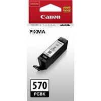 Image of Canon Ink Cart/PGI-570 Pigment Black - 0372C005