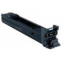 Image of Konica Minolta Black Laser Toner Cartridge 4000 Pages