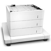 HP LaserJet 3x550-sheet paper feeder