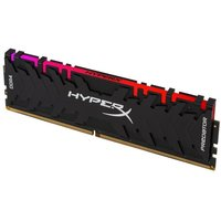 HyperX Predator DDR4 16GB (1 x 16GB) 3200MHz RGB Memory