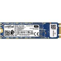Crucial MX500 M.2 2280 500GB SSD