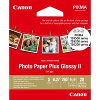 Paper/PP-201 Photo Plus 3.5x3.5 20sh