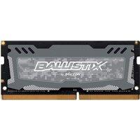 Image of Ballistix Sport LT 4GB DDR4-2666 SODIMM