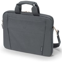"Dicota 11-12.5"" Grey Laptop Slim Case"