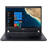 "Acer TravelMate X (TMX3410-M-51XY) Laptop, Intel Core i5-8250U 1.6GHz, 8GB DDR4, 256GB SSD, 14"" Full HD, No-DVD, Intel UHD,"