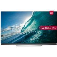 "LG OLED65E7V 65"" 4K Ultra HD OLED TV"