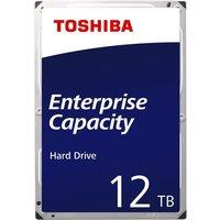 Toshiba Enterprise HDD 12TB SAS Enterprise Drive