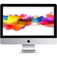 """Apple iMac 21.5"""" 4K AIO Desktop PC, Intel Core i3 3.6GHz, 8GB DDR4, 1TB HDD, 21.5"""" 4K Retina 4096x2304, AMD Radeon Pro"""