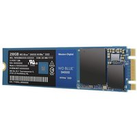 Western Digital Blue SN500 M.2 NVME 250GB SSD