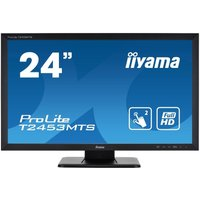 "Iiyama ProLite T2453MTS-B1 24"" Full HD Dual Touch Screen Monitor"