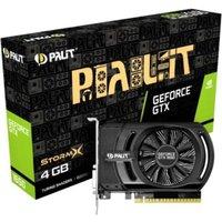 Palit GeForce GTX 1650 Storm X 4GB GDDR5 Graphics Card