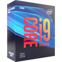 Intel Core i9 9900KF 3.6GHz Socket 1151 Processor