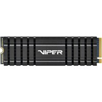 Patriot Viper VPN100 M.2 2280 PCIe SSD 256GB