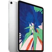 Apple iPad Pro 11andquot; 256GB WiFi + Celular Tablet - Silver