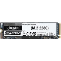 Kingston KC2000 250GB NVMe SSD