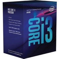 Intel Core i3 9100F 3.6GHz Socket 1151 Processor