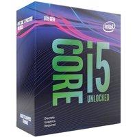 Intel Core i5 9600KF Socket LGA 1151 Processor