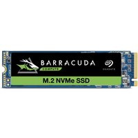 Seagate BarraCuda 510 - 512GB M.2 NVMe SSD