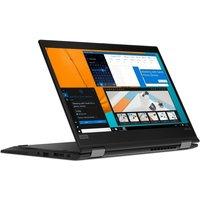 "'Lenovo Thinkpad X390 Yoga 2-in-1 Laptop, Intel Core I5-8265u 1.6ghz, 8gb Ddr4, 256gb Ssd, 13.3"" Full Hd Touch, No-dvd, Intel Uhd, Wifi, Windows 10 Pro"