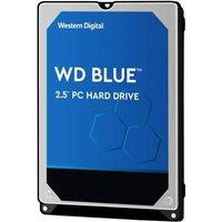 WD Blue Hard Drive 500GB Internal 2.5