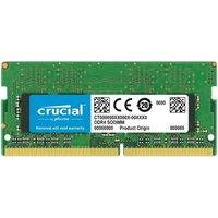 Crucial 4GB DDR4-2666 SODIMM Laptop Memory