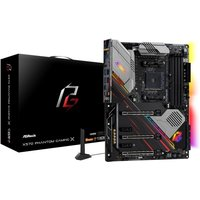 ASRock X570 Phantom Gaming X AM4 DDR4 ATX Motherboard