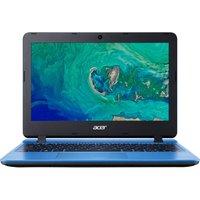 Acer Aspire 1 Intel Celeron 2GB 32GB 11.6in Laptop - Blue