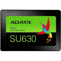 ADATA SU630 240GB 3D-NAND SATA 2.5 Inch Internal SSD