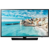"Samsung HG32EJ470NKXXU 32"" HD Ready Black Commercial TV"