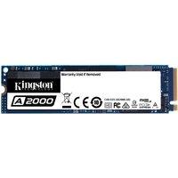 Kingston 500GB A2000 M2 NVMe SSD
