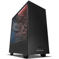 PC Specialist Chimera ST Gaming PC Ryzen 5 3600 3.6GHz 16GB DDR4 1TB HDD 240GB SSD No-DVD AMD Radeon RX 5700 8GB WIFI Windows 10 Home 64 Bit