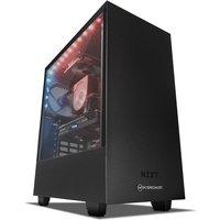 PC Specialist Velocity XT 2080 SUPER Gaming PC Ryzen 7 3700X 3.6GHz 16GB DDR4 3TB HDD 512GB SSD No-DVD NVIDIA RTX 2080 SUPER 8GB