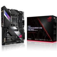 Asus X570 ROG Crosshair VIII Hero (Wi-Fi) Motherboard