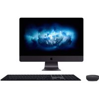 "Apple iMac Pro 5K AIO Desktop PC, Intel Xeon W CPU 8 Core 3.2GHz, 32GB RAM, 1TB SSD, 27"" 5K Retina, No-DVD, AMD Vega, WIFI,"