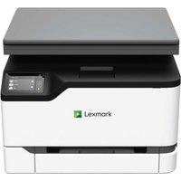 Image of Lexmark MC3224dwe Colour Laser Printer