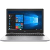 HP ProBook 650 G5 i5-8265U 8GB 256GB SSD 15.6andquot; Win10 Pro Laptop