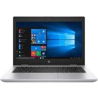 HP ProBook 640 G5 Core i5 8GB 256GB SSD 14andquot; Win10 Home Laptop